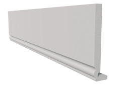 18mm OGEE Replacement Fascia