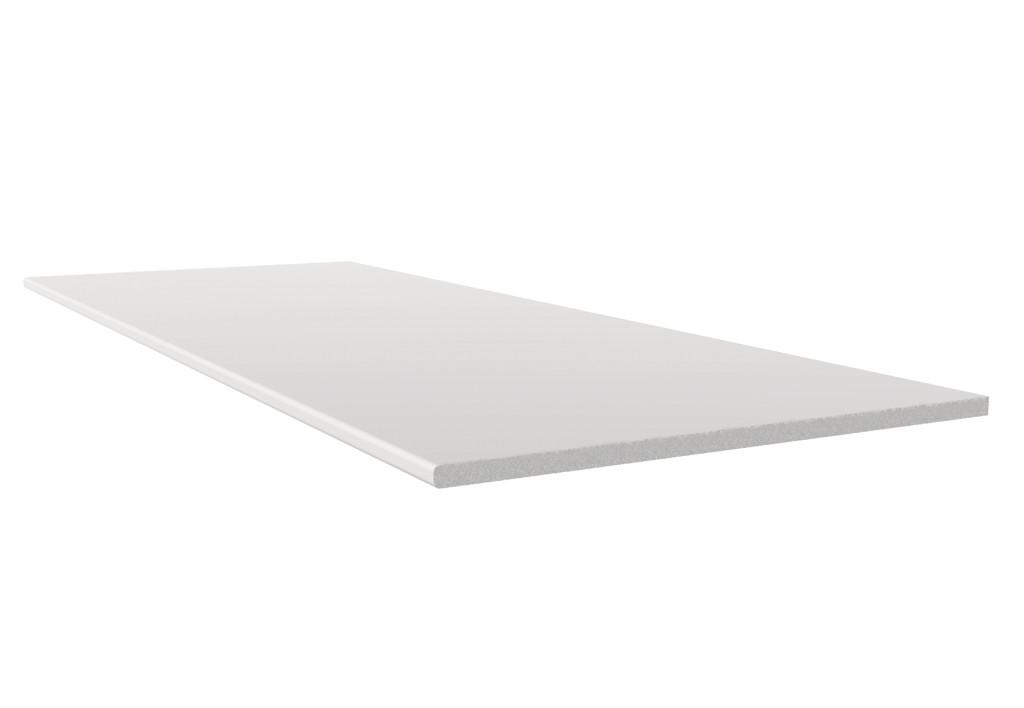 10mm Flat Soffit Board Benfleet Plastic Warehouse