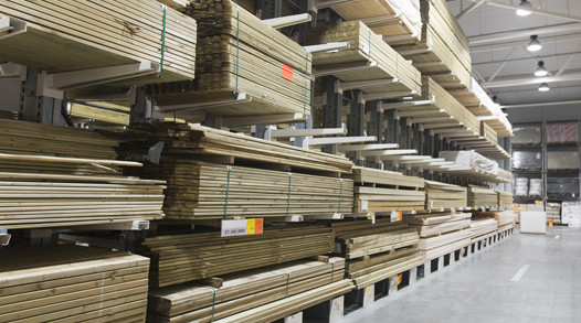 Building Materials Amp Supplies Builders Merchants