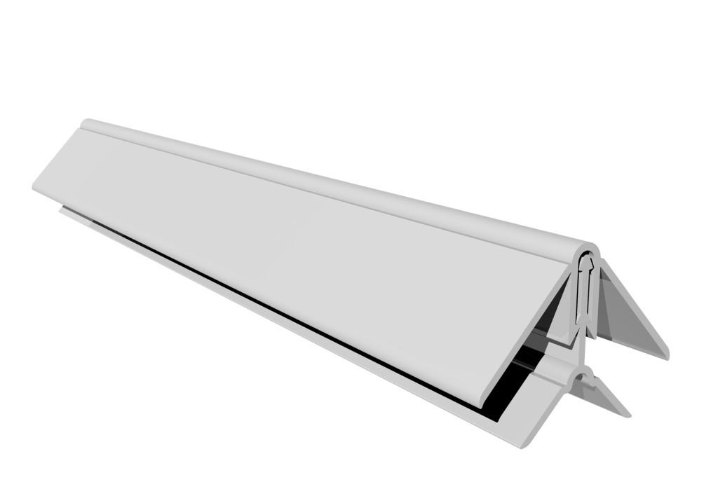 Fortex 170mm Weatherboard Benfleet Plastic Warehouse
