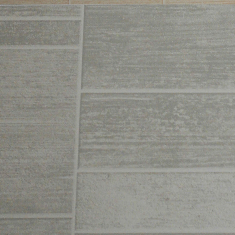 Light Grey Small Tile Effect Wall Panel 2 6m X 600mm X 7mm Thick Benfleet Plastic Warehouse